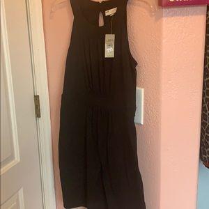 Ann Loft sleeveless dress